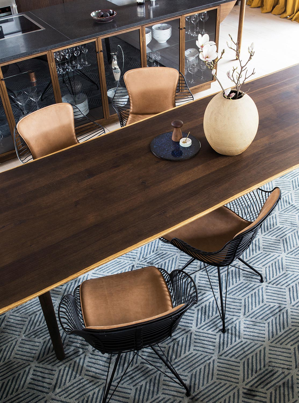 Wire-Dining-Chair-Matstone-Sand-Overgaard-Dyrman