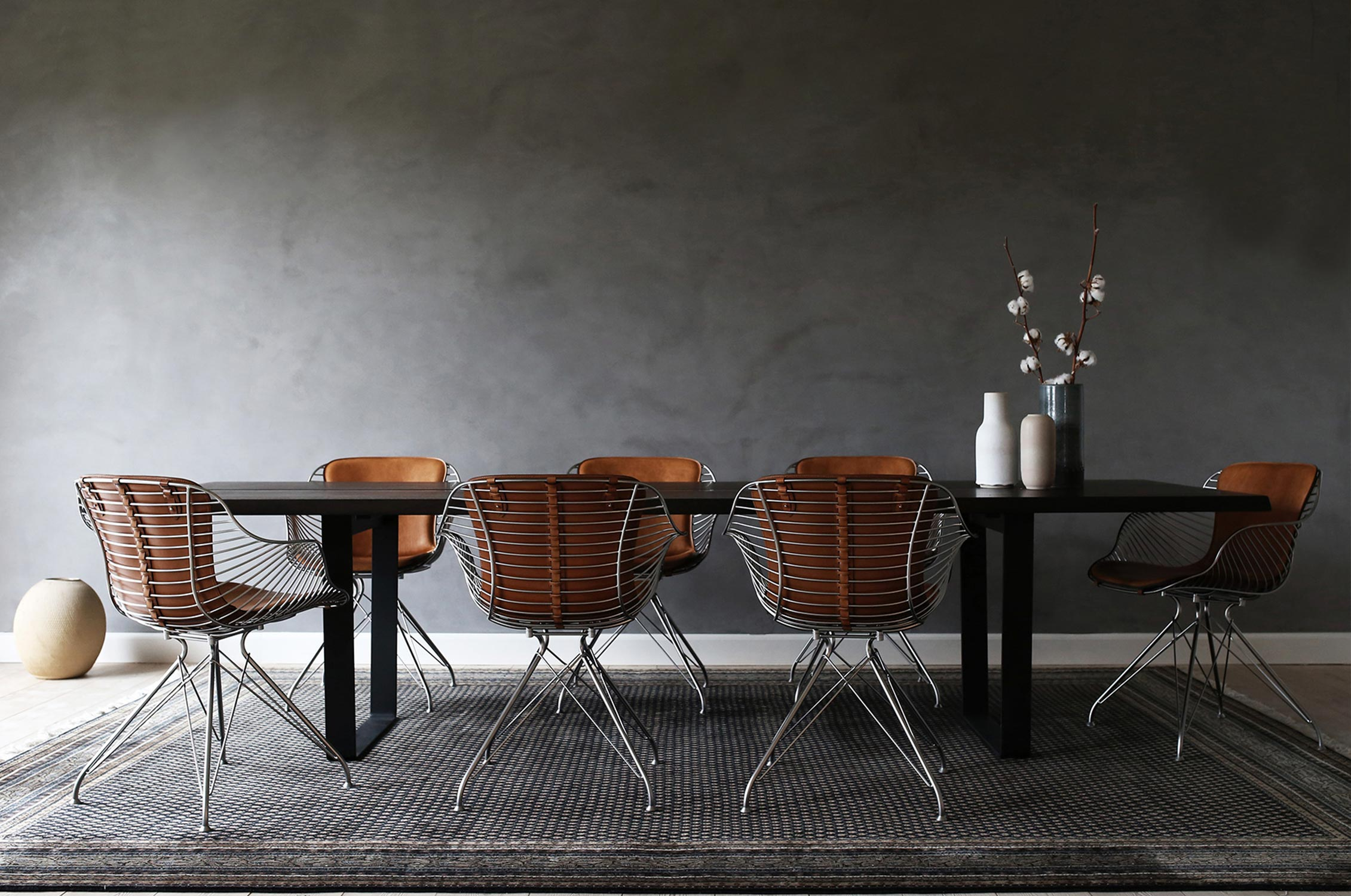 Wire-Dining-Chairs-WhiskeyLeather