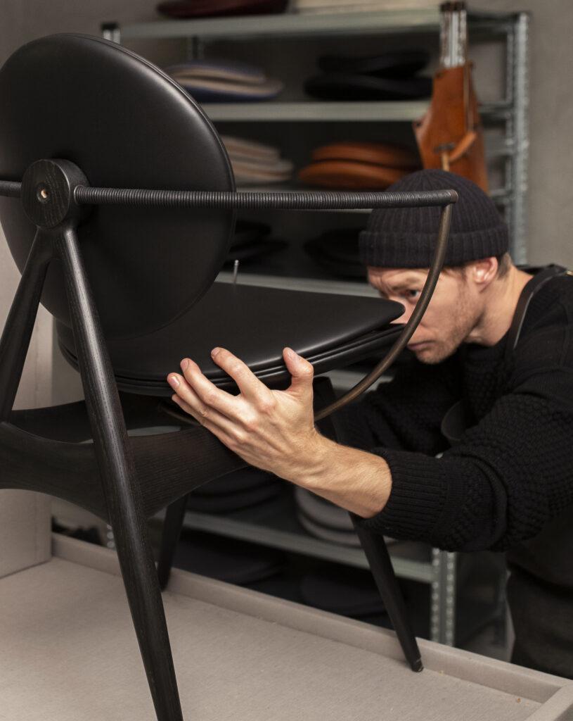 Workshop-OvergaardDyrman-CircleDiningChair