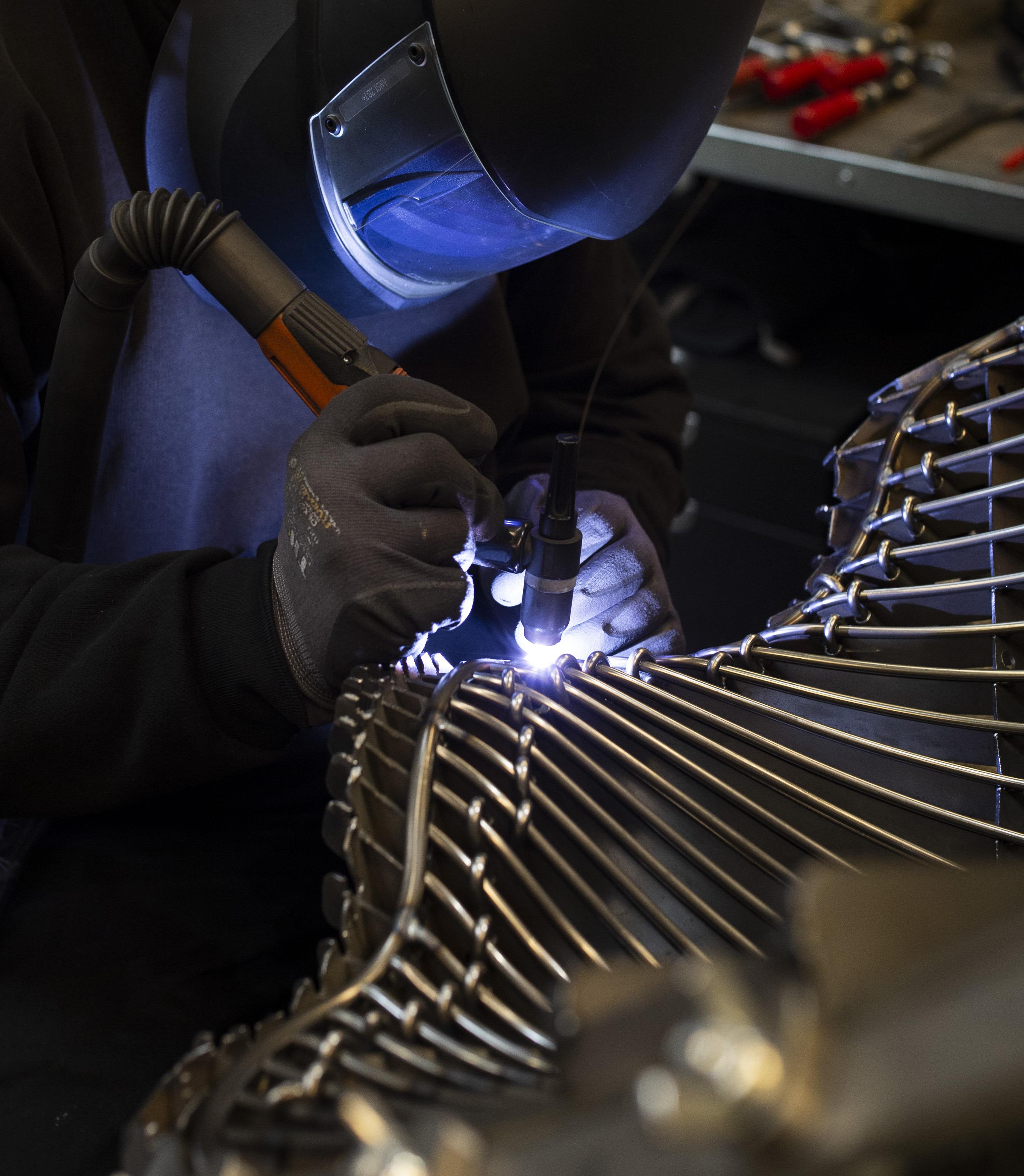 Metal-Work-Wire-Collection-Overgaard-Dyrman
