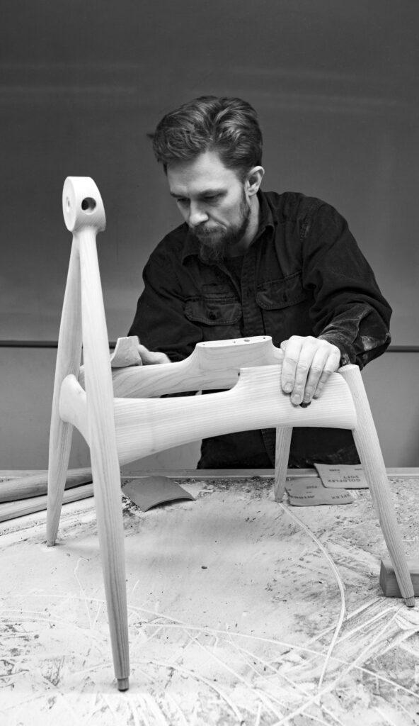 Circle-Dining-Chair-Overgaard-Dyrman-Wood-Work