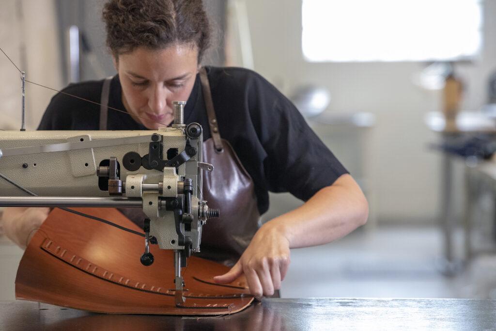Workshop-WireDiningChair-Sewing