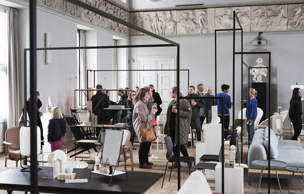 3DaysOfDesign 2019, Copenhagen